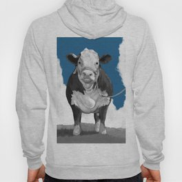 Welcome to the Pasture 2 Hoody