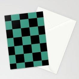 Tanjiro Stationery Cards