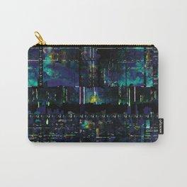 Glitch Odyssey Carry-All Pouch