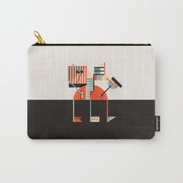 That Evil Paradise Carry-All Pouch