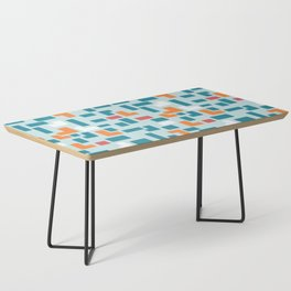 Bricks - dark Coffee Table