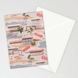 Desert Daydream Stationery Cards