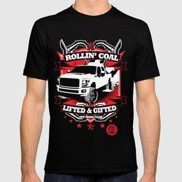 Rollin' Coal T-shirt