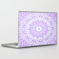 lavender Laptop & iPad Skins featuring Lavender. by Simply Chic
