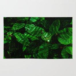 Leaves V1WL Rug