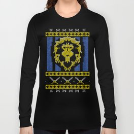 Ugly Sweater 1 Long Sleeve T-shirt