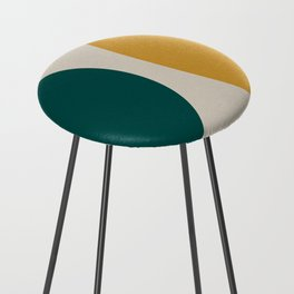 Lemon - Shift Counter Stool