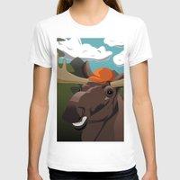 hunting T-shirts featuring Hunting Season by Pajarito