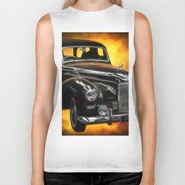 Humber Pullman Limousine Biker Tank