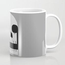 Somber Melody Coffee Mug