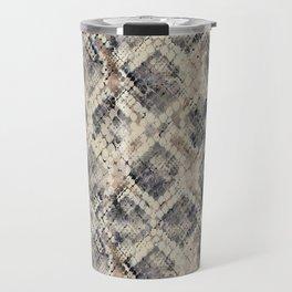 Snakeskin. Travel Mug