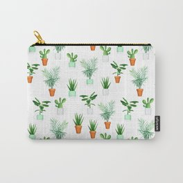 Plants N' Pots Carry-All Pouch