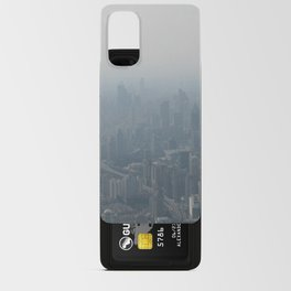 fade to gray (Shanghai) Android Card Case