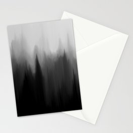 Fog Dream Stationery Cards