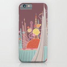 Tomorrowland Slim Case iPhone 6s