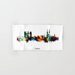 Skyline Zagreb Hand & Bath Towel