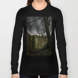Castles in my Mind Long Sleeve T-shirt