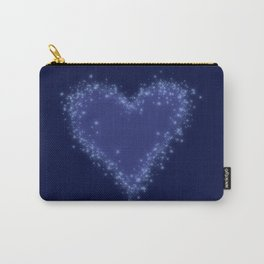 Snow Love Carry-All Pouch