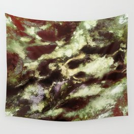 Running dogs Wall Tapestry