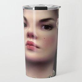 Dark Secret Travel Mug