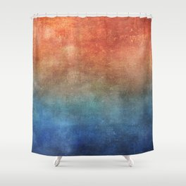 Grunge texture 11 Shower Curtain
