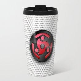 sharingan Travel Mug