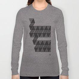 FUTURA3 Long Sleeve T-shirt