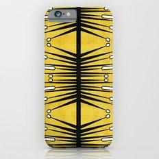 MCM Shine Slim Case iPhone 6s