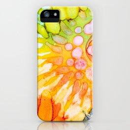 Eufloria iPhone Case