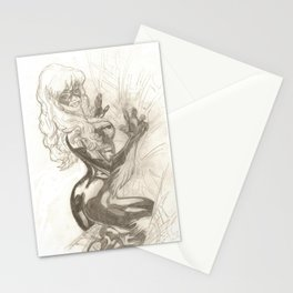 Catwoman. Stationery Cards