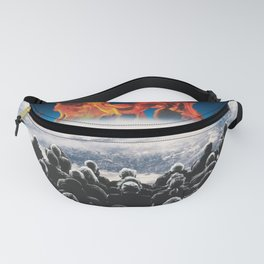 Earth: Endgame Fanny Pack