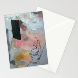 Master of None Stationery Cards