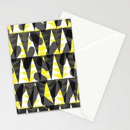 Confetti safari V1 Stationery Cards
