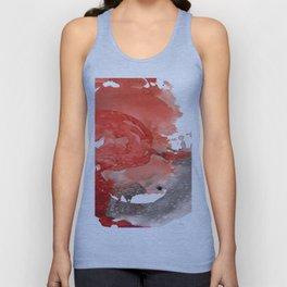 Voices Of The Wind No. 2L by Kathy Morton Stanion Unisex Tank Top