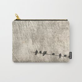 Doves, palomas Carry-All Pouch