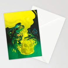 MAD SCIENCE! Stationery Cards