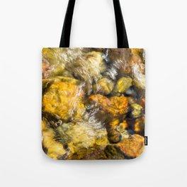 Sound Of Nature No.1 Tote Bag
