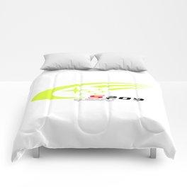 STI S209 Rally Comforters