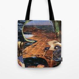 Aurora Humanalis Tote Bag
