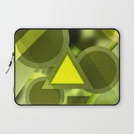 Cascading Energy Laptop Sleeve