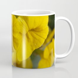 bit of yellow Coffee Mug