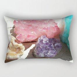 Crystal Charging Rectangular Pillow
