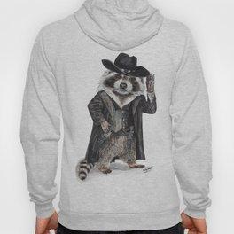 Raccoon Bandit Hoody