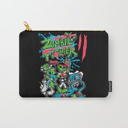 Zombie Fighter Carry-All Pouch