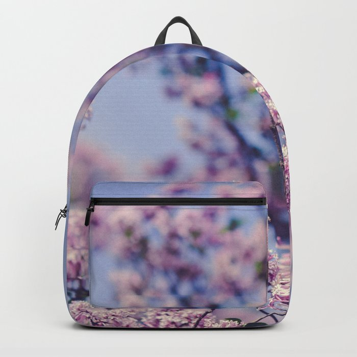 She Was an Introvert with a Beautiful Universe Inside Backpack