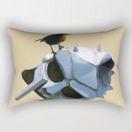 Gladiator - We are free Rectangular Pillow