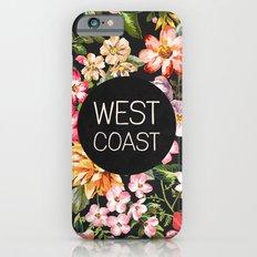 West Coast iPhone 6 Slim Case