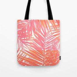 Jungle of Color Tote Bag
