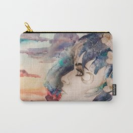 The Lost Love of Wandering Aengus Carry-All Pouch