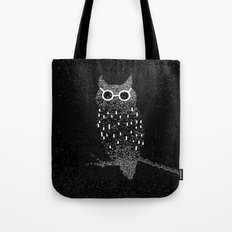 cool bird Tote Bag